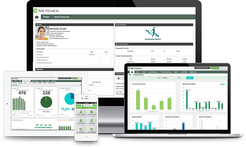 Netchex Technology